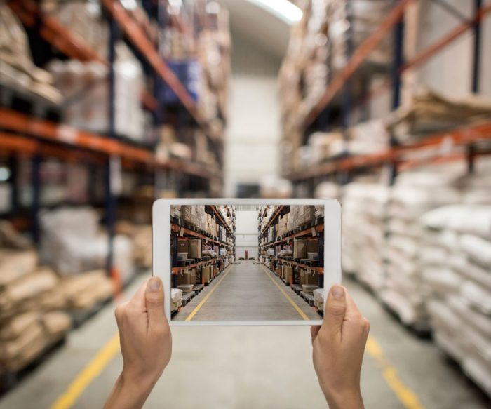 Training STRATEGIC INVENTORY CONTROL AND WAREHOUSING