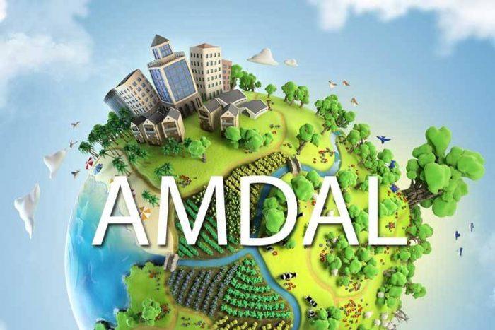 AMDAL (Analisis Mengenai Dampak Lingkungan)