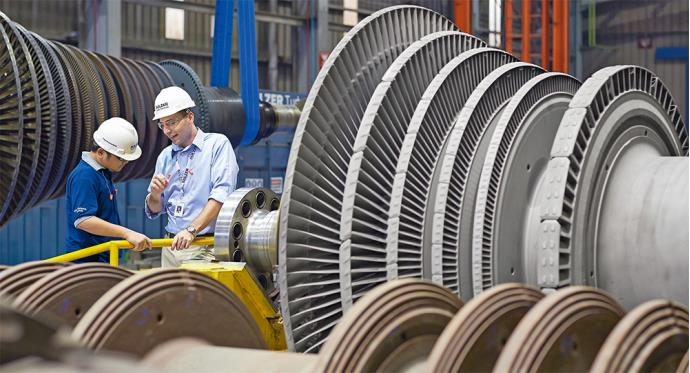 Alignment And Balancing In Rotating Equipment