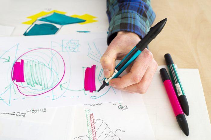 Desain Produk Dengan SolidWork
