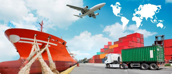 Export Import Pocedures