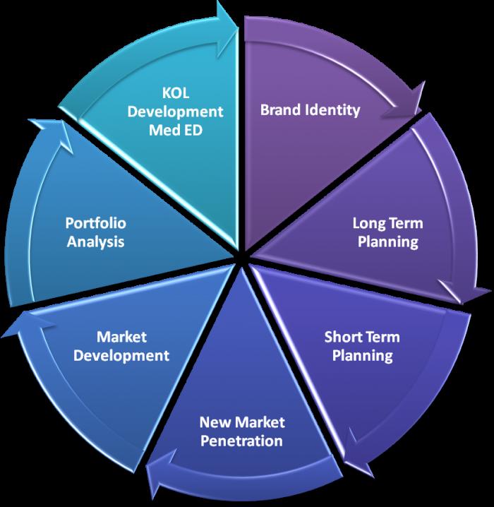 Value Added Market Strategic: Case study Training