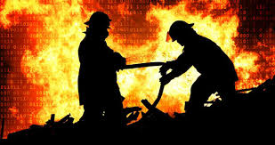 Pelatihan Fire Prevention And Protection System