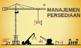 Manajemen Persediaan Praktis