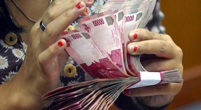 PELATIHANKONTRAK PEMBAGIAN PRODUKSI pada Aspek Keuangan diIndonesia