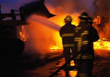PELATIHANdan Sertifikasi Kompetensi Bagi Koordinator Unit Penanggulangan Kebakaran Paket B dan Petugas Peran Pemadam Kebakaran Tingkat D