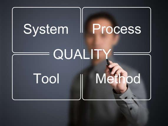 Pelatihan APQP (Advanced Product Quality Planning) dan PPAP (Production Part Approval Process)