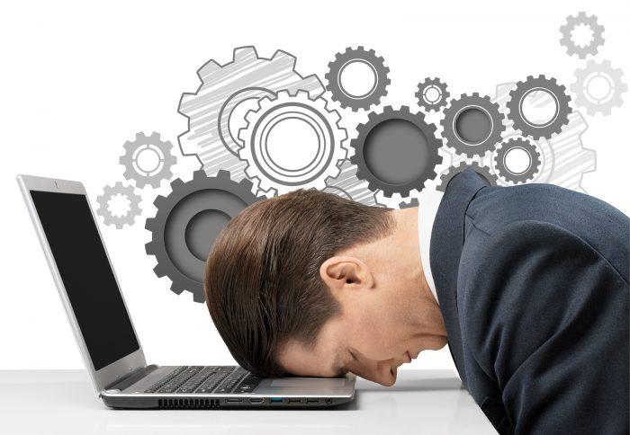 Pelatihan Pengendalian Stres Di Tempat Kerja