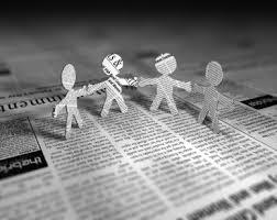 Penanganan Krisis Melalui Hubungan Media