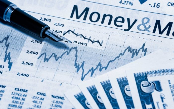 Penyataan Standar Akutansi Keuangan (PSAK 50 dan 55)
