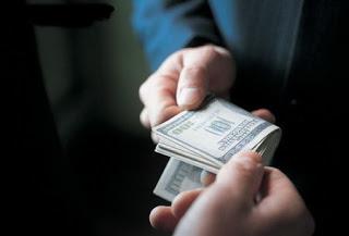 Penyimpangan Akuntansi dan Penyalahgunaan Asset