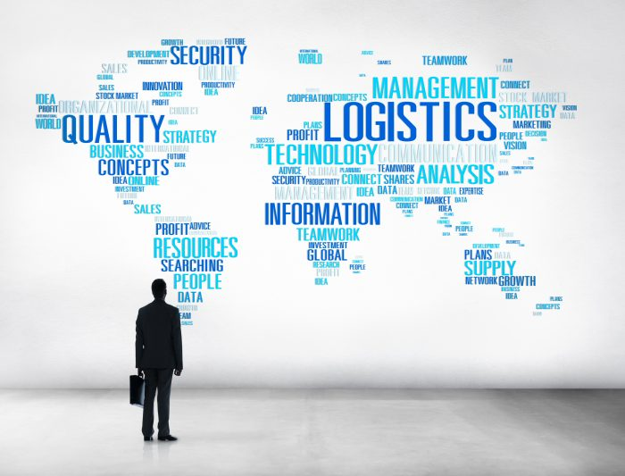 TRAINING ADVANCE MANAGEMENT LOGISTIC AND MATERIAL FLOW MANAGEMENT