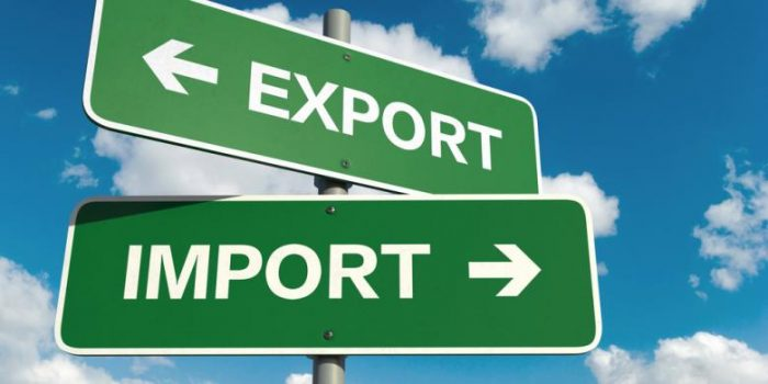 Transaksi Export Import