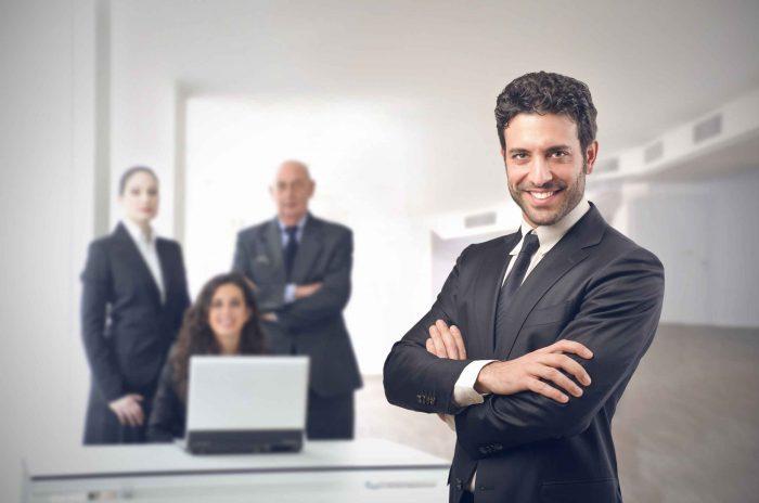 PELATIHAN Kepemimpinan untuk Supervisor dan Staf