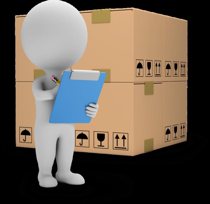 PELATIHAN Gudang dan Manajemen Material